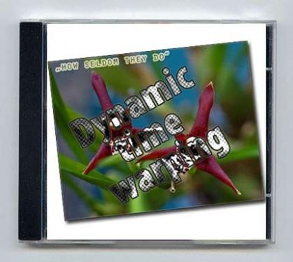 DynamicTimeWarpingCD